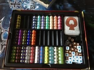 Quarmageddon Kiste