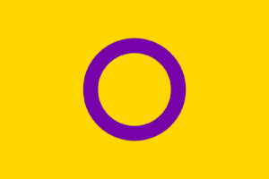 intersexual Pride Flag